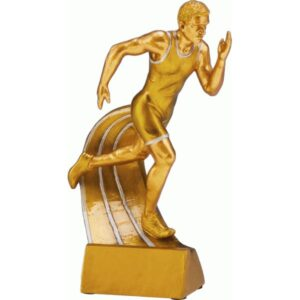 Statuetka Statuetki biegi olimpiada