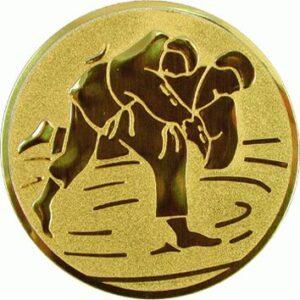 emblemat judo www.tanietrofea.pl