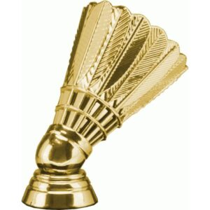 figurka badminton www.tanietrofea.pl
