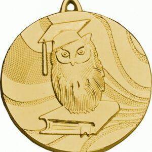 medal sowa skolnictwo taietrofea.pl