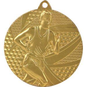MMC6350_G medal emblemat statueka puchar