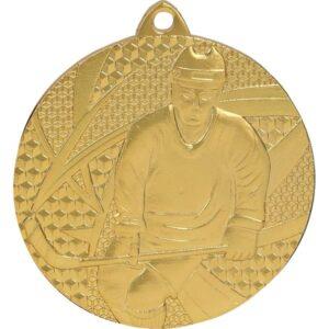 MMC6750_G medal emblemat statueka puchar
