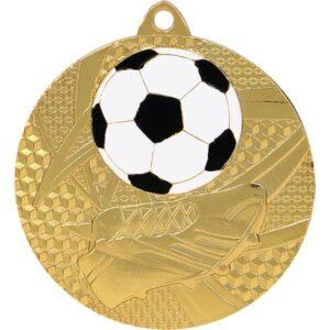 MMC6950_G medal emblemat statueka puchar